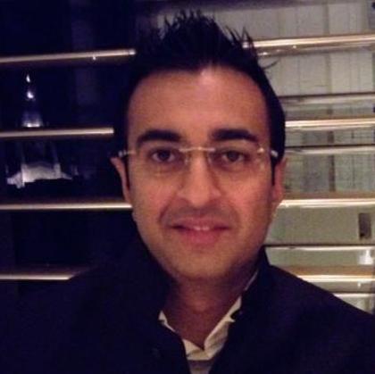 Shivarjun Singh